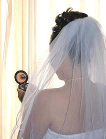 Digital Lenses For Wedding Photography